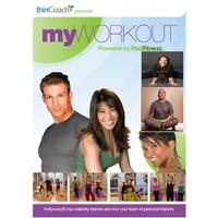 Моя тренировка - звезды фитнеса у вас дома (видео) (3 DVD) - 57 уроков