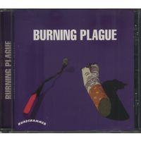 Burning Plague - Burning Plague '70