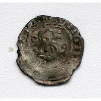 Солид КОРОННЫЙ 1599 Сигизмунд III R4