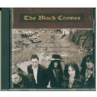 CD The Black Crowes - The Southern Harmony And Musical Companion (1992)