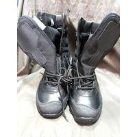 "Берцы (ботинки) ""Диверсант""."