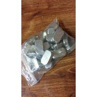 Самовар.  олово 999.9 (1 кг)