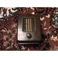 Радио точка 50-х годов