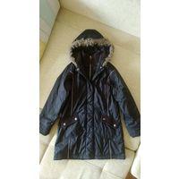 Куртка для девочки, р. 140