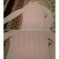 Кофточка-свитер - размер 42-44