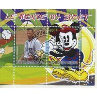 Джибути-спорт-2-2008г