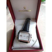 """Часы """"Romanson"""" Dual time"""