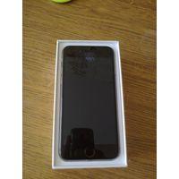 Новый Apple iPhone 6 16Gb серый (оригинал!!!)
