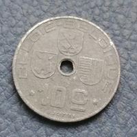 Бельгия. 10 сантимов 1944. Цинк