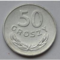 Польша 50 грошей, 1985 г.