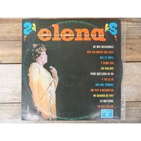 Elena Burke - Elena - Areito, Куба