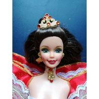 Барби, Barbie Happy Holidays
