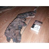 Коряга из мангрового дерева, в аквариум, террариум или для интерьера