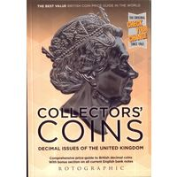 Christopher Henry Perkins - Collectors' Coins Decimal Issues of the United Kingdom 1965-2016