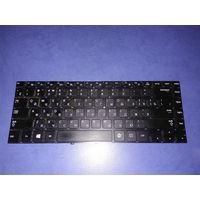 Клавиатура ноутбука Samsung NP355V4C-901RU
