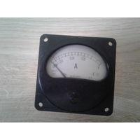 Амперметр Э8021
