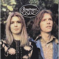 Renaissance - Ashes Are Burning (1973, Audio CD)