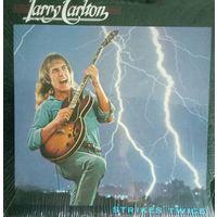 Larry Carlton /Strikes Twice/1980, WB, LP, NM, USA