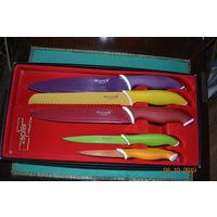 Комплект столовых ножей