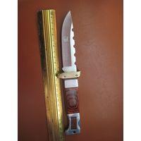 Нож Columbia USA Saber складной.