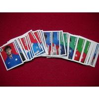 Наклейки Calcio 98