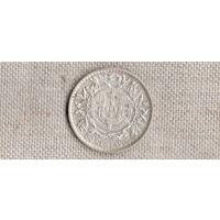 Португалия 50 сентаво 1913 /серебро/(Va)
