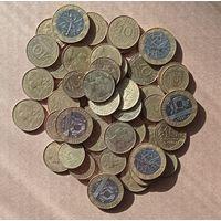 49 монет Франции
