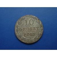 10 ГРОШ 1820 IB (R)