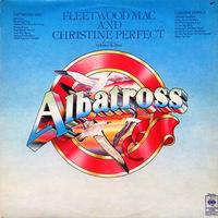 Fleetwood Mac & Christine Perfect, Albatross (A 1969 recording), LP 1977