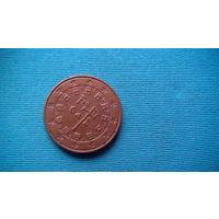 Португалия 5 центов 2004г распродажа