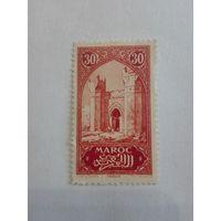 Марокко 1923