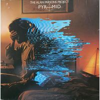 The Alan Parsons Project /Pyramid/1978, Arista, LP, VG+, Germany
