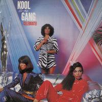 LP Kool & The Gang - Celebrate!