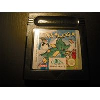 Game Boy Tabaluga
