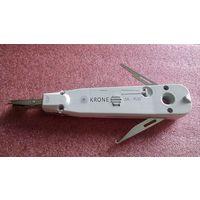 Инструмент сенсорный для плинтов KRONE LSA-PLUS