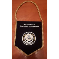 Вымпел Федерация футбола Казахстана