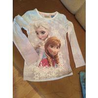 Блуза для принцессы