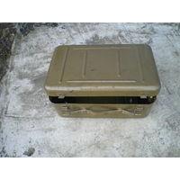 Ящик от к-та ПНВ-57Е.