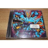 Clawfinger - Deaf Dumb Blind - CD