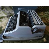 Печатная машинка Erika Германия mod.32