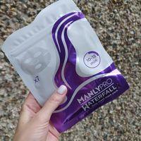 Набор масок для лица ManlyPro Waterfall daily sheet mask pack (упаковка из 7 шт)