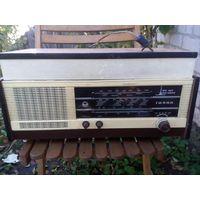 Радиола ГАЙНА Р-302Л