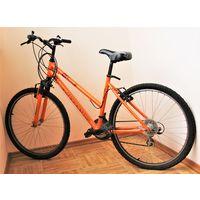 Велосипед женский Lady NORDWAY