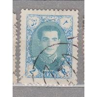 Иран    Мохаммад Реза Шах Пахлави  1957 -1958год  лот 1