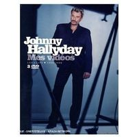 Johnny Hallyday - L'Integrale Clip / Mes Videos [3-й DVD из 3-х]  DVD5
