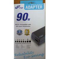 Универсальное зарядное устройство для ноутбука FSP 90W