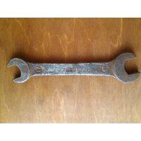 Ключ АИ 17х19
