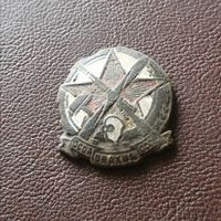 Нагрудный знак(Осоавиахим СССР) 30е года
