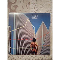 YES - 1977 - GOING FOR THE ONE, (UK), LP, TRIFOLD
