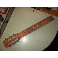 Гриф к семиструнной гитаре